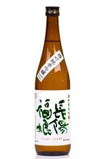 長陽福娘 純米吟醸 雄町 1.8L (ちょうようふくむすめ)