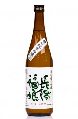 長陽福娘 純米吟醸 雄町 720ml (ちょうようふくむすめ)