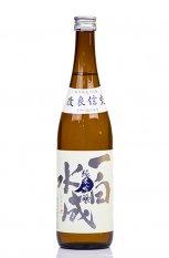 一白水成 純米吟醸 改良信交 720ml (いっぱくすいせい)