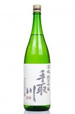 手取川 純米吟醸 酒魂 1.8L (てどりがわ)