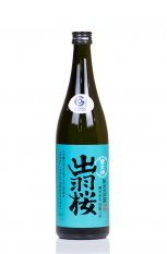 出羽桜 純米大吟醸 雪女神48 720ml (でわざくら)