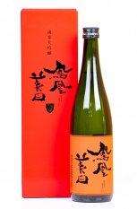 鳳凰美田 純米大吟醸 「赤判」 生720ml (ほうおうびでん)