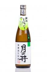 月の井 純米 ひたち錦 生原酒 720ml (つきのい)