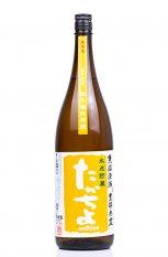 たかちよ オレンジラベル 氷点貯蔵sunRise生原酒 1.8L(たかちよ)