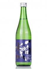 一白水成 純米吟醸酒 720ml (いっぱくすいせい)
