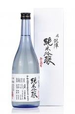 悦凱陣 純米吟醸 山田錦 ブルー瓶 生 720ml (よろこびがいじん)