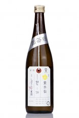 <img class='new_mark_img1' src='https://img.shop-pro.jp/img/new/icons1.gif' style='border:none;display:inline;margin:0px;padding:0px;width:auto;' />加茂錦 【荷札酒】 純米大吟醸 「黄水仙」 夏酒 720ml(かもにしき)