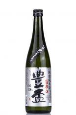豊盃 特別純米酒 旨辛口ドライ 720ml (ほうはい)
