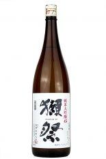 【8月2日発売開始!】獺祭 純米大吟醸 広島県産山田錦45 1.8L (だっさい)