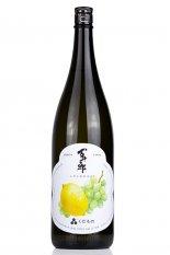 百十郎 くだもの 「レモン&白ぶどう」 1.8L (ひゃくじゅうろう)