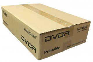 That's 太陽誘電 DVD-R47WPPSB16-WS 光沢 耐水(50枚X6P 300枚セット)1枚単価¥90(税抜)