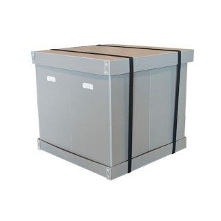 【短納期・1ケース】着ぐるみ収納ケース 幅900×長さ900×高さ850