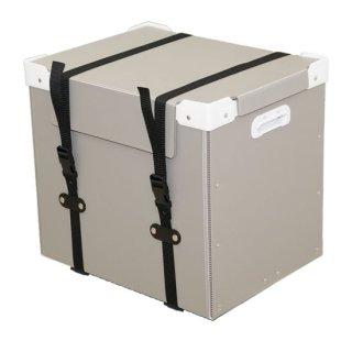 【短納期・1ケース】ノートPC運搬ケース15インチワイド(5台入用)