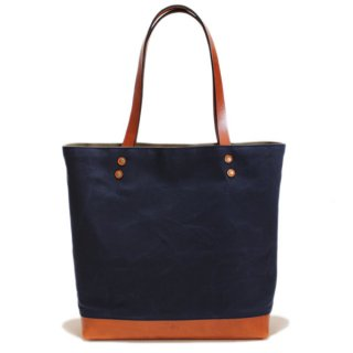<img class='new_mark_img1' src='https://img.shop-pro.jp/img/new/icons24.gif' style='border:none;display:inline;margin:0px;padding:0px;width:auto;' />SOUTHERN FIELD INDUSTRIES  SF TOTE - NAVY x TAN
