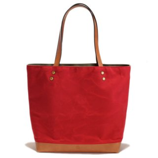 <img class='new_mark_img1' src='https://img.shop-pro.jp/img/new/icons24.gif' style='border:none;display:inline;margin:0px;padding:0px;width:auto;' />SOUTHERN FIELD INDUSTRIES  SF TOTE - RED x TAN