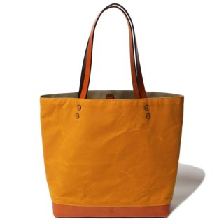 <img class='new_mark_img1' src='https://img.shop-pro.jp/img/new/icons24.gif' style='border:none;display:inline;margin:0px;padding:0px;width:auto;' />SOUTHERN FIELD INDUSTRIES  SF TOTE - MUSTARD x TAN