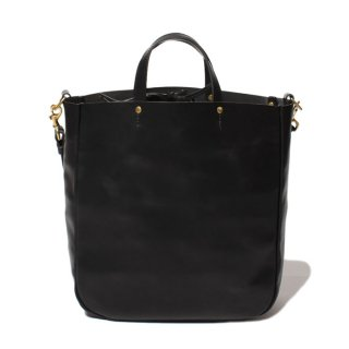 <img class='new_mark_img1' src='https://img.shop-pro.jp/img/new/icons47.gif' style='border:none;display:inline;margin:0px;padding:0px;width:auto;' />SLOW herbie - 2way tote bag  2 color (Black / RED BROWN)