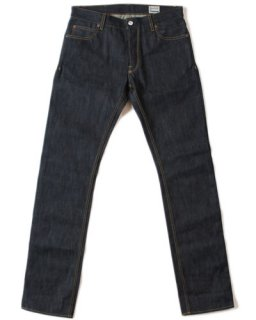 BLUE BLANKET P01  REGULAR SLIM STRAIGHT JEANS