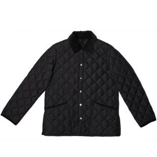 <img class='new_mark_img1' src='https://img.shop-pro.jp/img/new/icons47.gif' style='border:none;display:inline;margin:0px;padding:0px;width:auto;' />BARBOUR LIDDESDALE SL NYLON BLACK