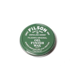 <img class='new_mark_img1' src='https://img.shop-pro.jp/img/new/icons14.gif' style='border:none;display:inline;margin:0px;padding:0px;width:auto;' />FILSON Oil Finish Wax 【メール便可】