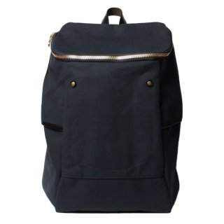 <img class='new_mark_img1' src='https://img.shop-pro.jp/img/new/icons24.gif' style='border:none;display:inline;margin:0px;padding:0px;width:auto;' />SOUTHERN FIELD INDUSTRIES - SF BACKPACK - INDIGO x BLACK