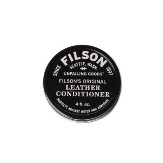 <img class='new_mark_img1' src='https://img.shop-pro.jp/img/new/icons14.gif' style='border:none;display:inline;margin:0px;padding:0px;width:auto;' />FILSON ORIGINAL LEATHER CONDITIONER 【メール便可】