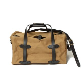 <img class='new_mark_img1' src='https://img.shop-pro.jp/img/new/icons24.gif' style='border:none;display:inline;margin:0px;padding:0px;width:auto;' />FILSON DUFFLE BAG SMALL - TAN (70220)