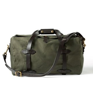 <img class='new_mark_img1' src='https://img.shop-pro.jp/img/new/icons24.gif' style='border:none;display:inline;margin:0px;padding:0px;width:auto;' /> FILSON DUFFLE BAG SMALL - OTTER GREEN (70220)