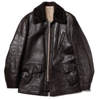 <img class='new_mark_img1' src='https://img.shop-pro.jp/img/new/icons33.gif' style='border:none;display:inline;margin:0px;padding:0px;width:auto;' />1960'S SCHOTT TRUCKER JACKET BROWN