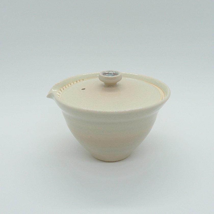 宝瓶 茶きゅうす(ブルー)