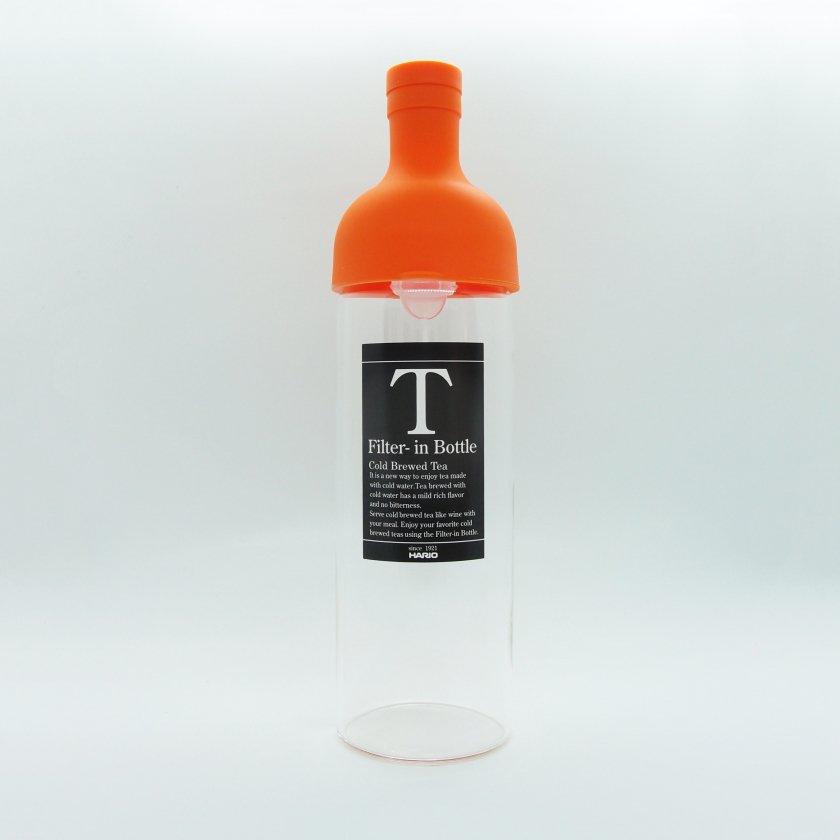 フィルターインボトル(オレンジ)