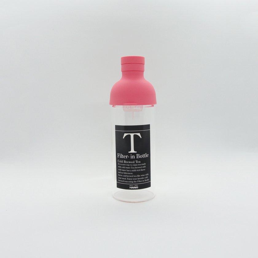 フィルターインボトルミニタイプ(ピーチピンク)