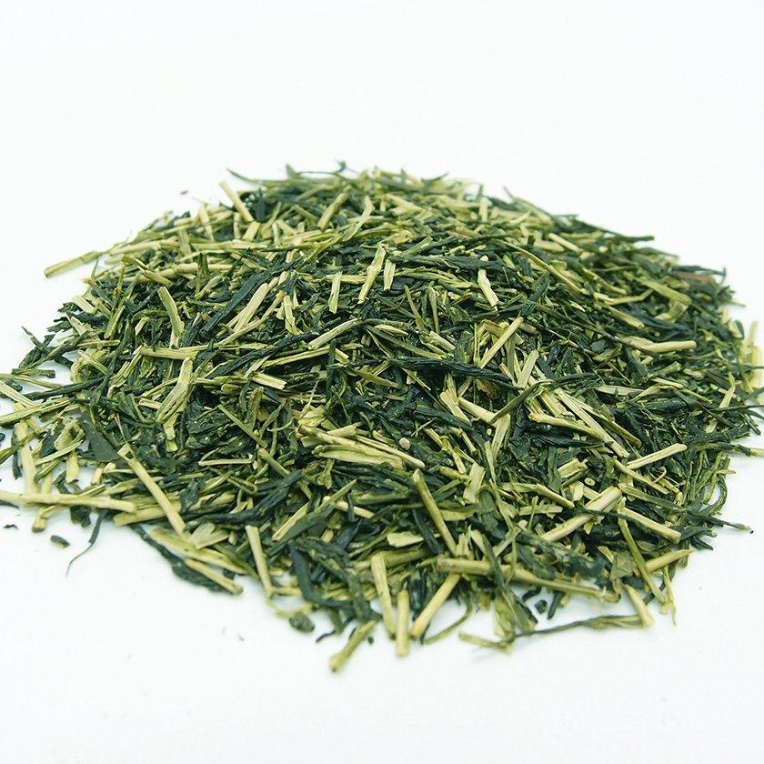 宇治産 玉露茎茶 20g《ごちそう茶NIPPON》