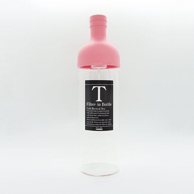 フィルターンボトル(ピンク)