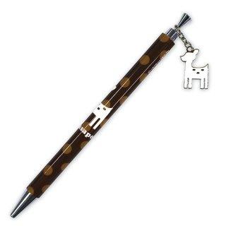 鹿サポ ボールペン
