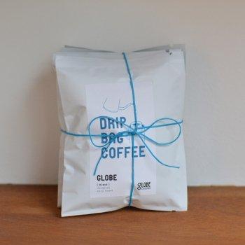 ドリップバッグコーヒー<ブレンド/シングルオリジン 5袋 詰め合わせ>