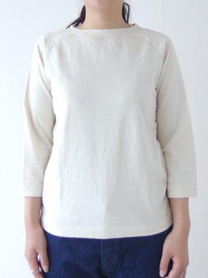 Dana Faneuil  D538118  16-/ムラ糸天竺7/Sシャツ(LADIES)