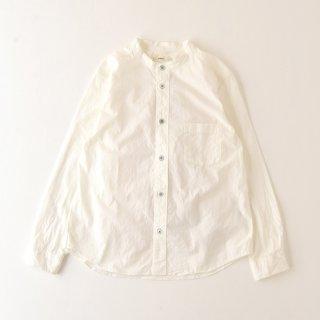 RINEN 36001 ダウンプルーフスタンドカラーシャツ(LADIES)