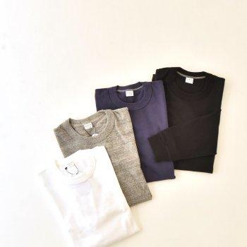 ENTRY SG T161CB-PLUS Ex/Weave L/S Tシャツ(MENS)