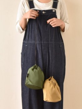 STANDARD SUPPLY WSTRING-POUCH-S W DRAW STRING POUCH/S(UNISEX)