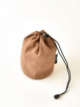STANDARD SUPPLY STRING-POUCH-M DRAW STRING POUCH/M(UNISEX)