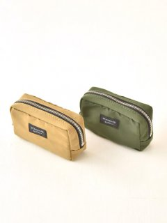 STANDARD SUPPLY SQUARE POUCH-S SQUARE POUCH/S(UNISEX)