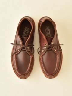 Russell moccasin 200-27W-chrome スポーティングクレーチャッカー(UNISEX)