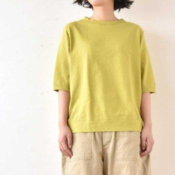 【新色追加】Dana Faneuil D5721101 ムラ糸天竺5/STシャツ(LADIES)