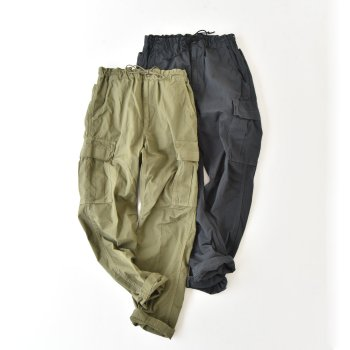 orslow 01-5265 EASY CARGO PANTS(MENS)(UNISEX)