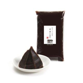 京・赤こしあん(エリモ小豆) 500g