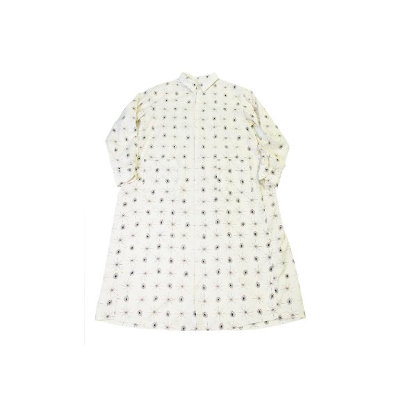 <img class='new_mark_img1' src='https://img.shop-pro.jp/img/new/icons6.gif' style='border:none;display:inline;margin:0px;padding:0px;width:auto;' />【H-OP002】Paisley print shirt dress