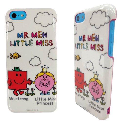 MR.MEN iPhone5C対応シェルジャケット(ベージュ) MML-41BL MM}>