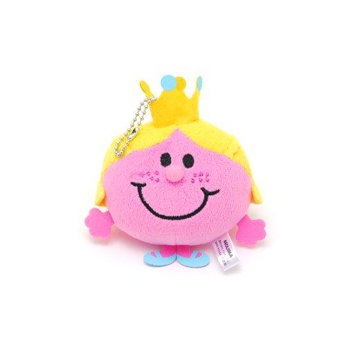 MR.MEN 【生産終了品】マスコット(Little Miss Princess) 062093-14 MM