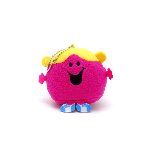 MR.MEN 【生産終了品】マスコット(Little Miss Chatterbox) 062109-14 MM}>